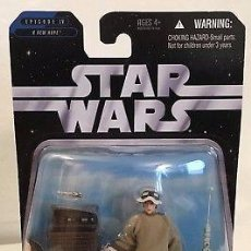 STAR WARS - LUKE SKYWALKER - HASBRO