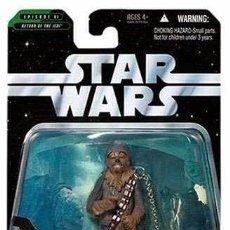 Figuras y Muñecos Star Wars: STAR WARS - CHEWBACCA - HASBRO. Lote 94810219