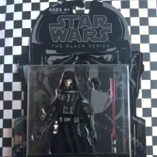 Figuras y Muñecos Star Wars: STAR WARS THE BLACK SERIES # 07 DART VADER. Lote 95482402