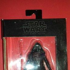 Figuras y Muñecos Star Wars: KYLO REN.FIGURA HASBRO THE BLACK SERIES. Lote 95596760