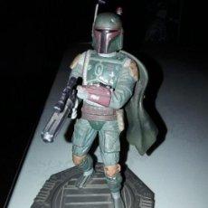 Figuras y Muñecos Star Wars: STAR WARS FIGURA DE BOBA FETT 1998 LUCASFILM LTD HASBRO. Lote 96190347