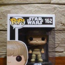Figuras y Muñecos Star Wars: STAR WARS - YOUNG ANAKIN SKYWALKER - VINYL BOBBLE HEAD - FUNKO - POP - 162 - FIGURA - NUEVA. Lote 97114703