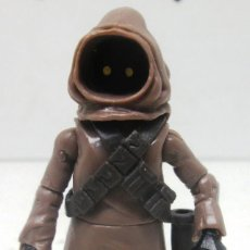Figuras y Muñecos Star Wars: FIGURA STAR WARS JAWA - HASBRO 2009. Lote 97234387