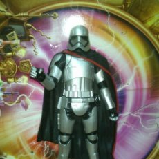 Figuras y Muñecos Star Wars: FIGURA BLACK SERIES 6'', STAR WARS, CAPITAN PHASMA - HASBRO - DISNEY - 2015. Lote 97334747