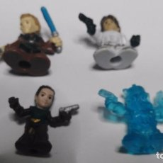 Figuras y Muñecos Star Wars: FIGURAS STAR WARS . Lote 97616583