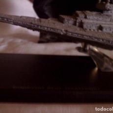 Figuras y Muñecos Star Wars: IMPERIAL STAR DESTROYER, STAR WARS, DE COLECCION. Lote 97649103