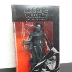 Figuras y Muñecos Star Wars: FIGURA KYLO REN - STAR WARS BLACK SERIES 6 PULGADAS - SERIE ROJA. EN CAJA NUEVA. Lote 97767483