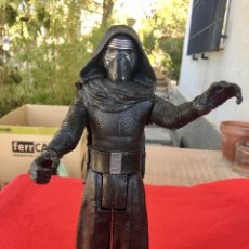 Figuras y Muñecos Star Wars: DARTH VADER STAR WARS EPISODIO VII THE FORCE AWAKENS KYLO REN 30 CM. Lote 97828955