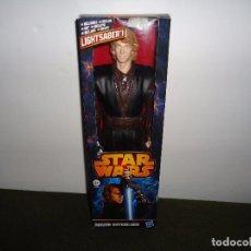 Figuras y Muñecos Star Wars: STAR WARS ANAKIN SKYWALKER. Lote 97965975