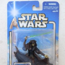 Figuras y Muñecos Star Wars - BLISTER FIGURA STAR WARS LUMINARA UNDULI HASBRO 2002 - 98051347