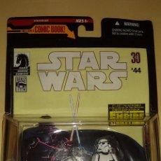 Figuras y Muñecos Star Wars: FIGURA STAR WARS HASBRO STORMTROOPER DE LOS COMIC PACK. Lote 98720583