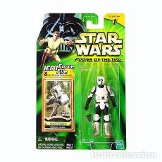 Figuras y Muñecos Star Wars: STAR WARS - SCOUT TROOPER IMPERIAL PATROL. Lote 98802115