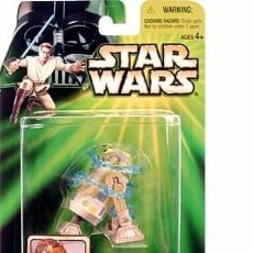 Figuras y Muñecos Star Wars: STAR WARS - SNEAK PREVIEW R3-T7 -ATTACK OF THE CLONES. Lote 98802743