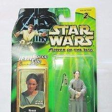 Figuras y Muñecos Star Wars: STAR WARS - SHMI SKYWALKER. Lote 98803647