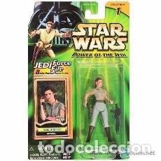 Figuras y Muñecos Star Wars: STAR WARS - LEIA ORGANA - GENERAL. Lote 98804883