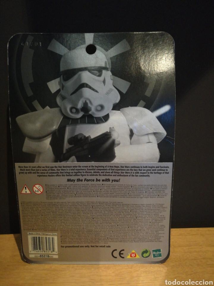 Figuras y Muñecos Star Wars: Figura star wars ed. Especial - Foto 2 - 98806168