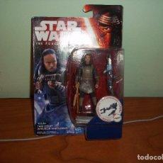 Figuren von Star Wars - STAR WARS TASU LEECH - 99299595