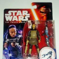 Figuren von Star Wars - STAR WARS # TASU LEECH # THE FORCE AWAKENS - NUEVO EN SU BLISTER ORIGINAL DE HASBRO. - 99461759