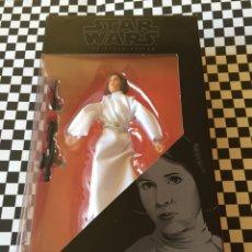 Figuras y Muñecos Star Wars: STAR WARS 15 CM PRINCESA LEÍA ORGANA THE BLACK SERIES #30. Lote 100061468
