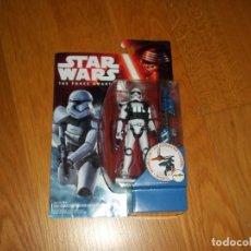 Figuras y Muñecos Star Wars: STAR WARS FIRST ORDER STRORMTROOPER SQUAD LEADER. Lote 100311259