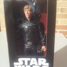 Figuras y Muñecos Star Wars: STAR WARS LUKE SKYWALKER DISNEY . Lote 100317859