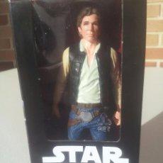 Figuras y Muñecos Star Wars: STAR WARS HAN SOLO DISNEY . Lote 100318019