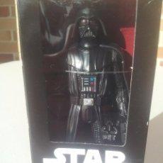 Figuras y Muñecos Star Wars: STAR WARS DARTH VADER DISNEY. Lote 100318387