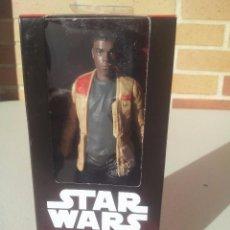 Figuras y Muñecos Star Wars: STAR WARS FINN DISNEY . Lote 100318695