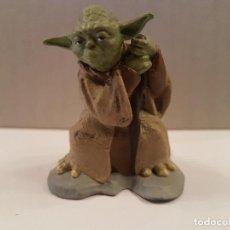 Figuras y Muñecos Star Wars: FIGURA PERSONAJE STAR WARS MUY BUEN ESTADO VER FOTOS. Lote 100424639