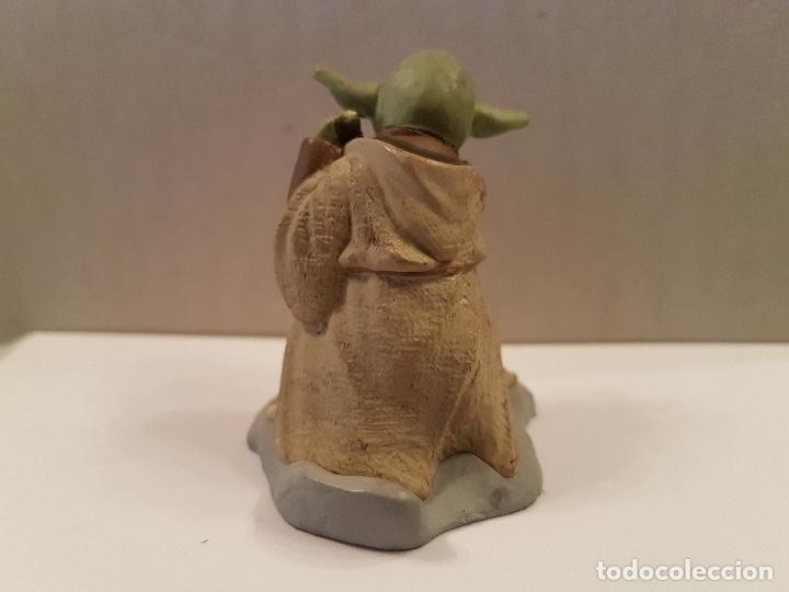Figuras y Muñecos Star Wars: figura personaje star wars muy buen estado ver fotos - Foto 2 - 100424639