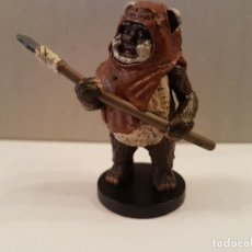 Figuras y Muñecos Star Wars: FIGURA PERSONAJE STAR WARS MUY BUEN ESTADO VER FOTOS. Lote 100424799
