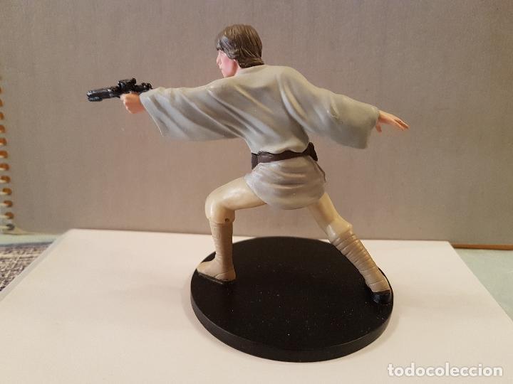 Figuras y Muñecos Star Wars: figura personaje star wars muy buen estado ver fotos - Foto 2 - 100425351
