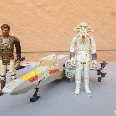 Figuras y Muñecos Star Wars: LOTE STAR WARS KENNER. Lote 100564956