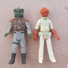 Figuras y Muñecos Star Wars: LOTE STAR WARS KENNER. Lote 100565418