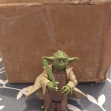Figuras y Muñecos Star Wars: FIGURA DE YODA TVC VC020. COMPLETA. STAR WARS THE VINTAGE COLLECTION.. Lote 101387887