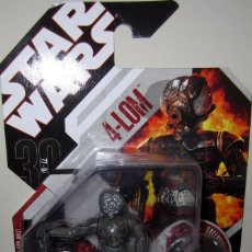 Figuras y Muñecos Star Wars: STAR WARS - 4-LOM THE EMPIRE STRIKES BACK. Lote 101561751