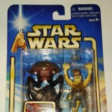 Figuren von Star Wars - STAR WARS # TEEMTO PAGALES # ATTACK OF THE CLONES - NUEVO EN SU BLISTER ORIGINAL DE HASBRO. - 102026835