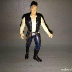 Figuras y Muñecos Star Wars: 918- FIGURA ARTICULADA -STAR WARS -HAN SOLO LFL 1995 - KENNER -Nº 050. Lote 102211203