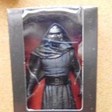 Figuras y Muñecos Star Wars: STAR WARS FIGURA DE ACCION HASBRO KYLO REN. Lote 102382839