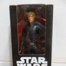 Figuras y Muñecos Star Wars: FIGURA STAR WARS LUKE SKYWALKER HASBRO BLISTER. Lote 104400660