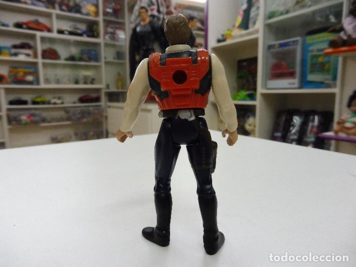 Figuras y Muñecos Star Wars: Lucas Film Star Wars Kenner Han Solo 1996 - Foto 3 - 102727471