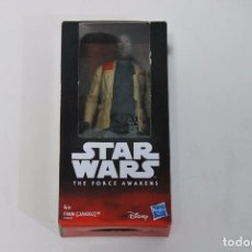 Figuras y Muñecos Star Wars: STAR WARS - FINN (JAKKU) - THE FORCE AWAKENS. Lote 102823491
