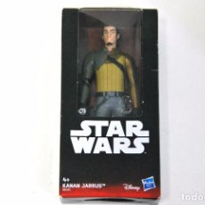 Figuras y Muñecos Star Wars: STAR WARS - KANAN JARRUS - THE FORCE AWAKENS. Lote 102824431