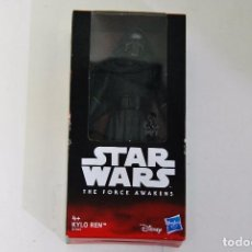 Figuras y Muñecos Star Wars: STAR WARS - KYLO REN - THE FORCE AWAKENS. Lote 102825163