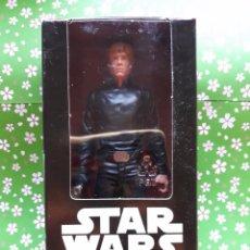 Figuras y Muñecos Star Wars: FIGURA STAR WARS HASBRO LUKE SKYWALKER MARK HAMILL. Lote 102981143