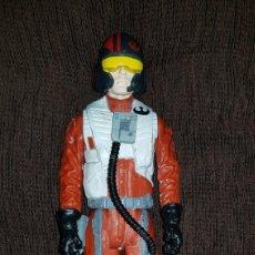 Figuras y Muñecos Star Wars: FIGURA STAR WARS LUKE MIDE 40 CM. Lote 103011824