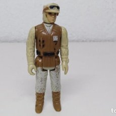 Figuras y Muñecos Star Wars: ANTIGUA FIGURA DE STAR WARS ORIGINAL AL 100%. Lote 103049983
