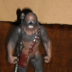 Figuras y Muñecos Star Wars: STAR WARS - CHEWBACCA - THE POWER OF THE FORCE - KENNER 1995. Lote 103061579
