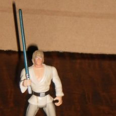 Figuras y Muñecos Star Wars: STAR WARS - LUKE SKYWALKER -TE POWER OF THE FORCÉ – KENNER 1995 LFF. Lote 103061919