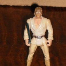 Figuras y Muñecos Star Wars: FIGURA LUKE SKYWALKER - THE POWER OF THE FORCE - KENNER 1996. Lote 103062375